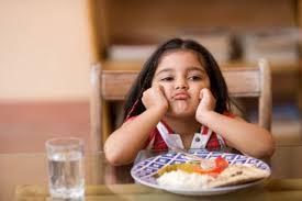 Cara Meningkatkan Nafsu Makan