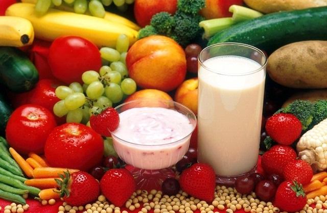 8 Makanan Yang Baik Untuk Ibu Hamil