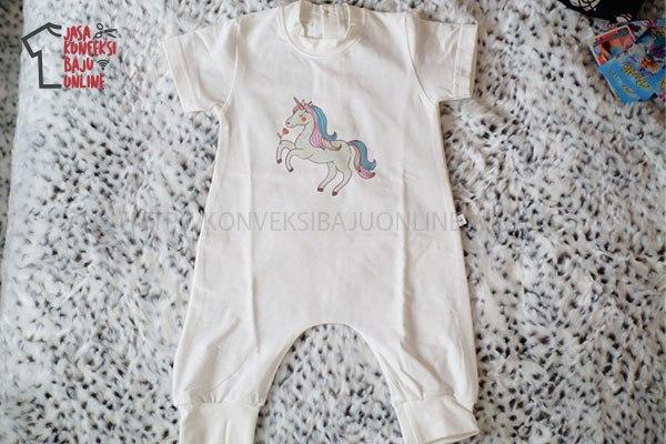 jahit baju bayi
