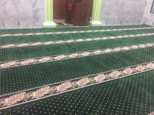 Jual Karpet Masjid Di Kapuk Muara