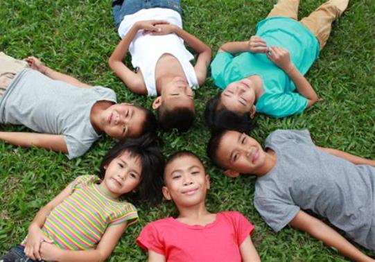 Tips Untuk Membantu Mengatasi Kegemukan Pada Anak